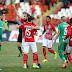 ЦСКА завърши с победа над Берое редовния сезон и задълбочи кризата при заралии