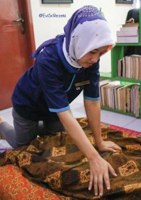 Me Time Di Bulan Ramadan, Ya GO-MASSAGE Aja!
