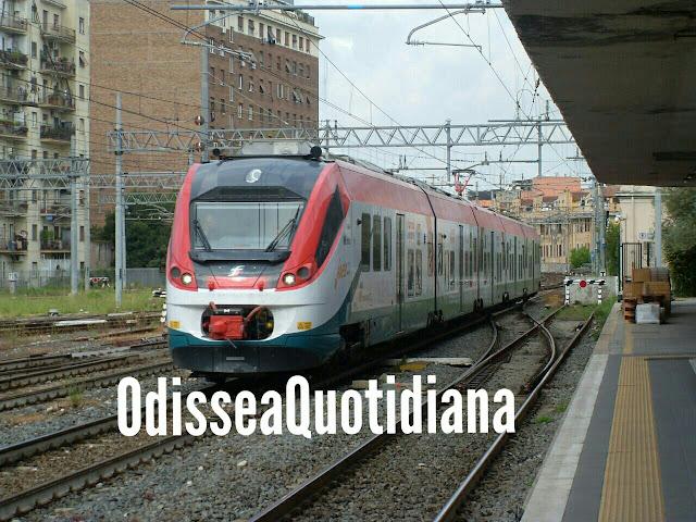 Treni, lavori sui binari: bus sostitutivi al posto di tre tratte regionali ad agosto