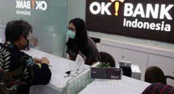 Alamat Lengkap dan Nomor Telepon Kantor PT Bank Oke Indonesia di Jakarta