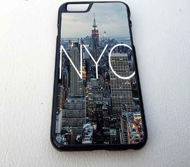 Onde comprar capinhas de celular em Nova York