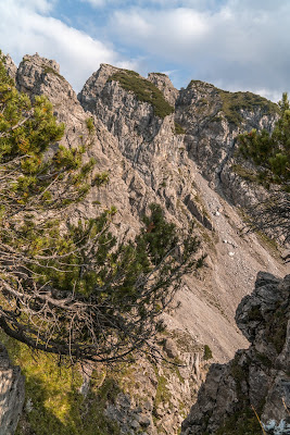 Schillerkopf und Mondspitze | Panoramawanderung am Bürserberg | Wandern Brandnertal | Wanderung Vorarlberg 06