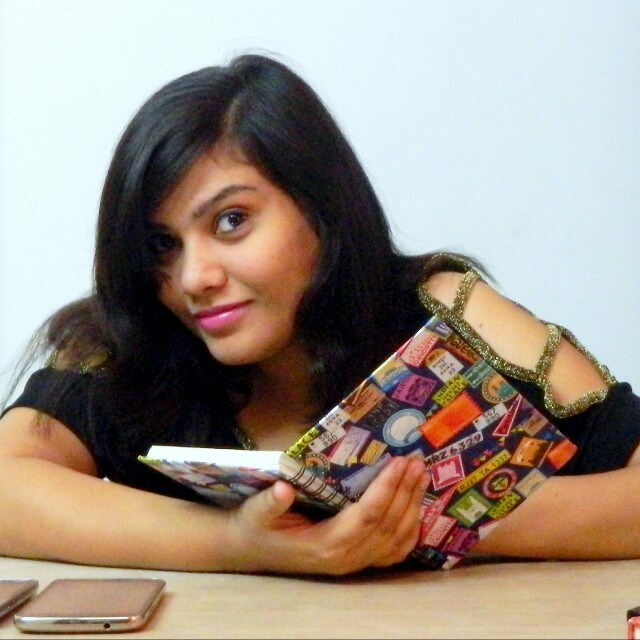Interview with Anamika Mishra