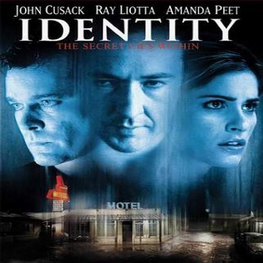 Identity 2003