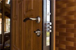 sigurnosna ulazna vrata