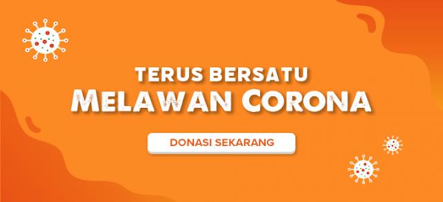 Mana Donasi Orang Kaya RI? Yang bisa bantu Negara Indonesia Lawan Virus Corona