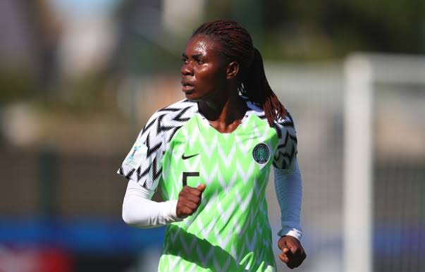 Gift Monday: The Only African Who Made Goal.Com List of Top 10 Best Wonderkids in Women's Football