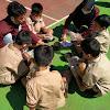 Mahasiswa KKN Desa Ternadi Berikan Penyuluhan Penyemaian di Sekolah