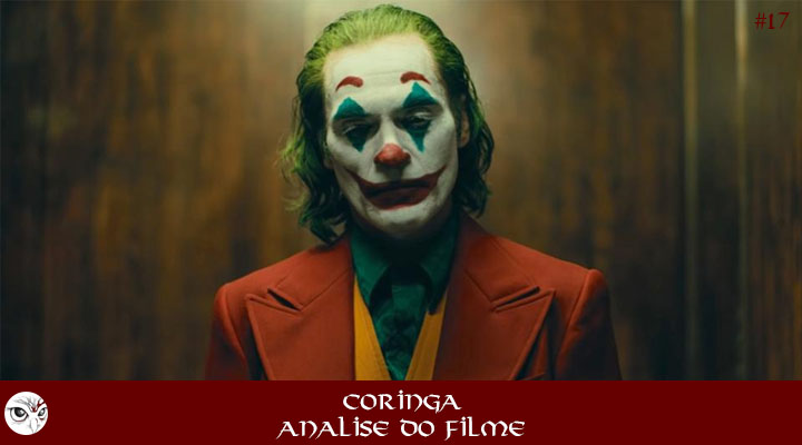 Coringa analise do filme