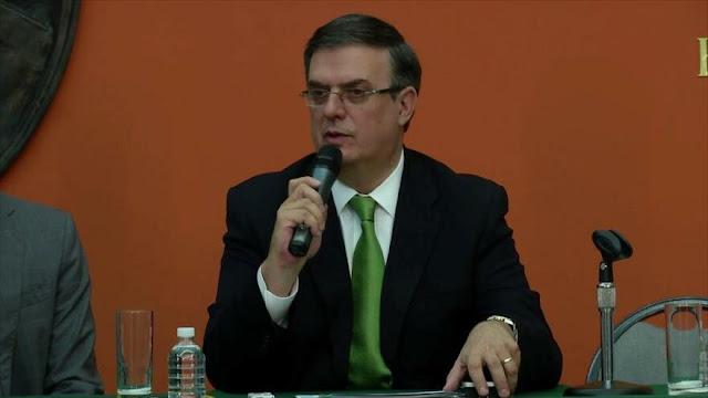 """""""Imponer aranceles a México sería castigar a estadounidenses"""""""