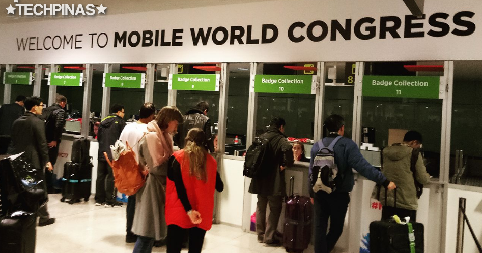 TechPinas and OPPO Philippines Go to Mobile World Congress ...