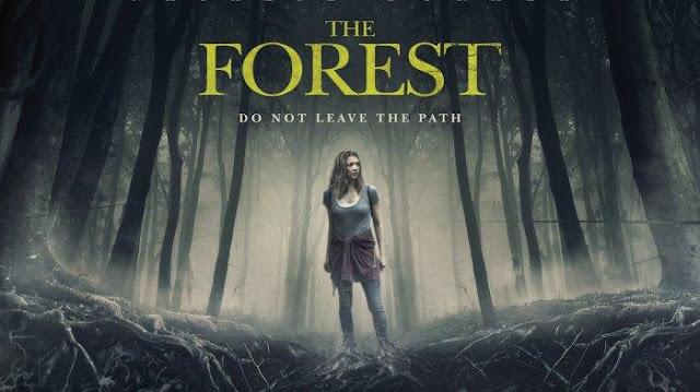 Sinopsis 'The Forest' Kisah Sadir Bunuh Diri Jepang - Clouidnesia