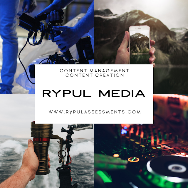 Internet Link Building With RyPul Media