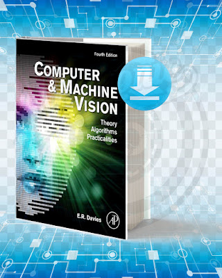 Free Book Computer And Machine Vision pdf.