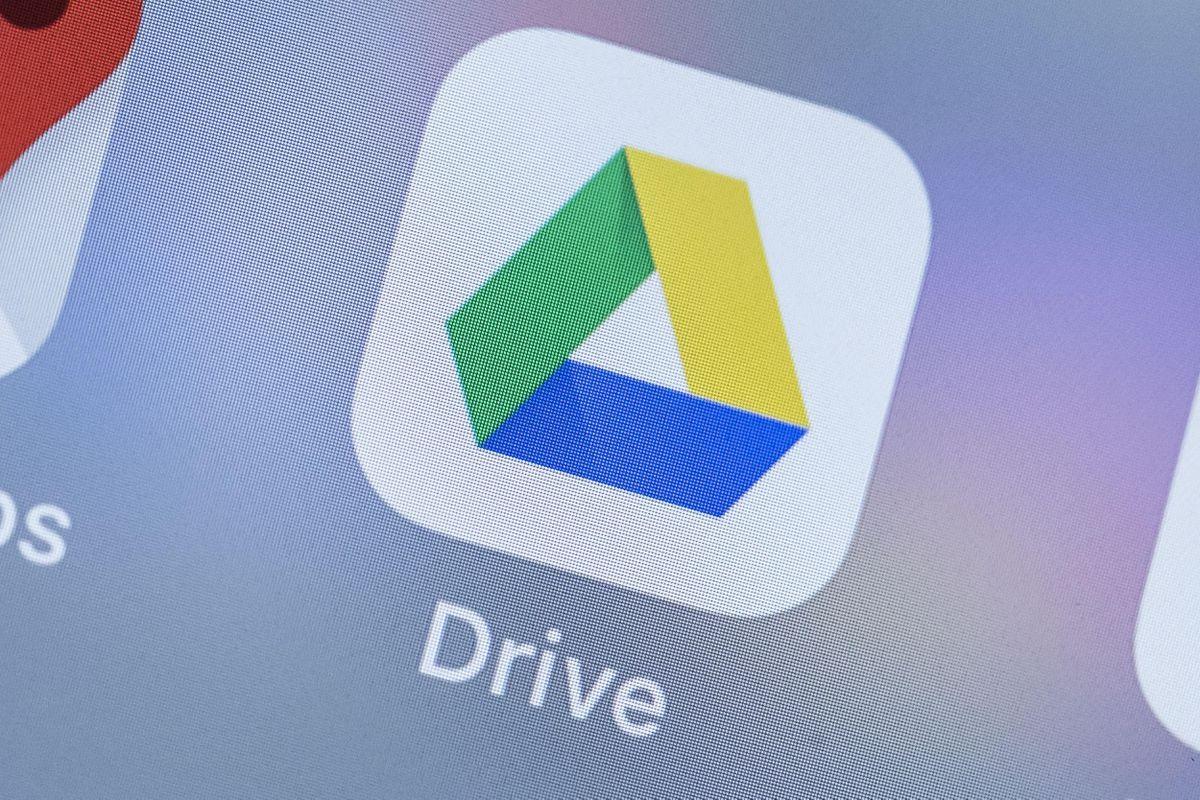 Cara Cara Membuka dan Menggunakan Aplikasi Google Drive