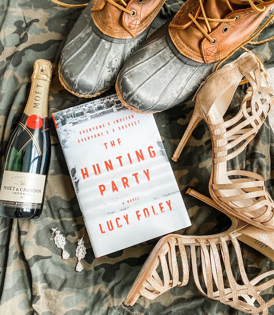 The Hunting Party Book Review