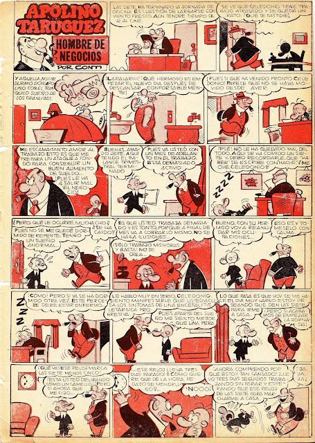 El DDT nº 106 (28 de Mayo de 1953)