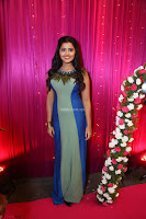 Anupama Parameswaran in lovely shaded gown ~  Exclusive 42.JPG