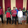 Gabungan Serikat Pekerja dan Buruh di Kabupaten Semarang Deklarasikan Diri Dukung NgeBas