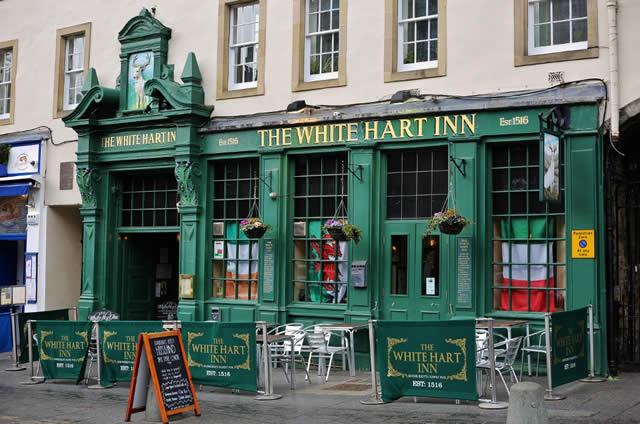 Rose Street, Pubs, Edimburgo, Escócia, Scotland, Edimburg