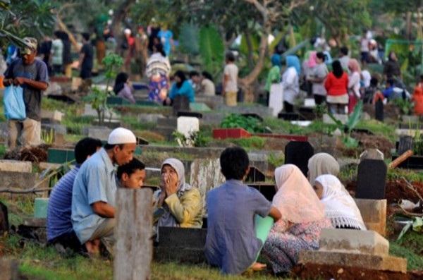 Susunan Bacaan Tahlil Doa Arwah Lengkap Arab dan Terjemahannya