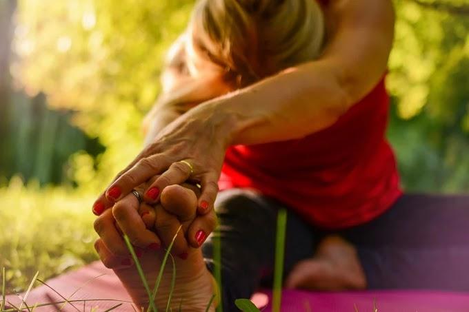 Cursos gratis de monitor de yoga