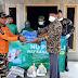 Satgas NU Peduli Covid 19 PCNU Waykanan Salurkan Sembako & APK