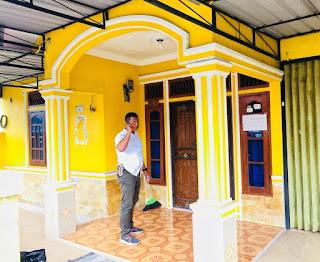 Pemkab Lingga  Memastikan akan terus memfasilitasi rumah singgah Gratis bagi Warga yang berobat di Tanjung Pinang