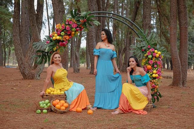 Outubro Rosa: Mulheres ganham coleção de roupa exclusiva em apoio ao enfrentamento do câncer de mama