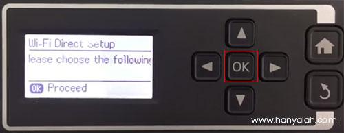 Cara Menggunakan WiFi Direct Printer Epson L565