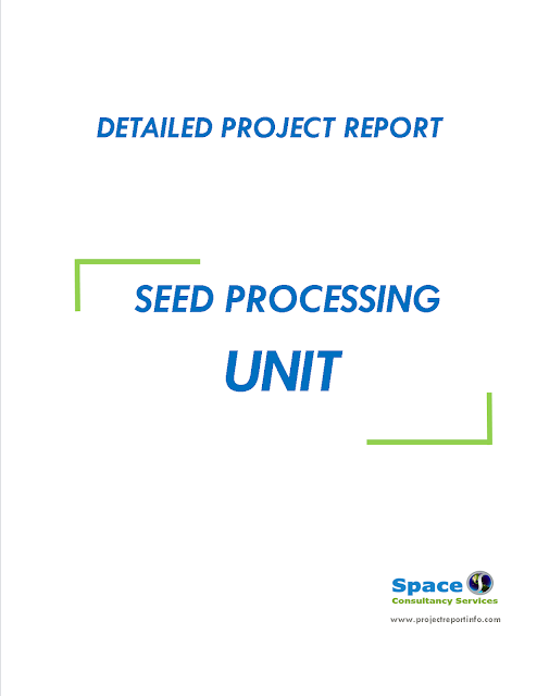 Project Report on Seed Processing Unit