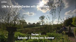Life in a Cottage Garden with Carol Klein Series 1 Episode 3