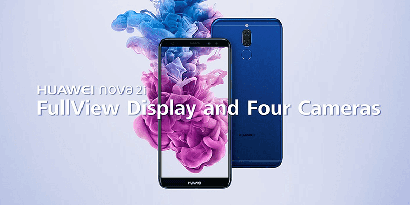 Huawei Nova 2i To Launch In The Philippines This October