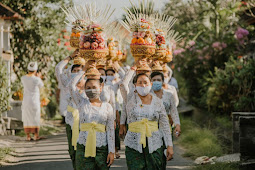 Sandiaga Uno Sebut Bali Siap Sambut Wisatawan Dengan Proses Vaksinasi 70 Persen