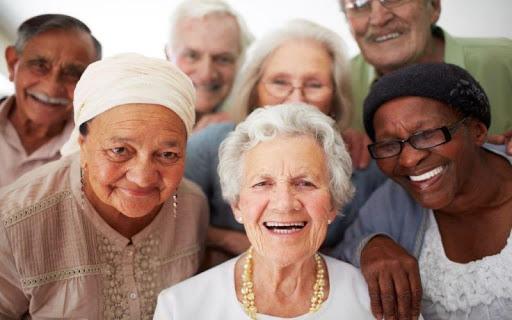 perubahan fisiologis yang terjadi pada lansia