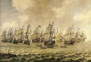 Sejarah Kedatangan Bangsa Eropa ke Nusantara