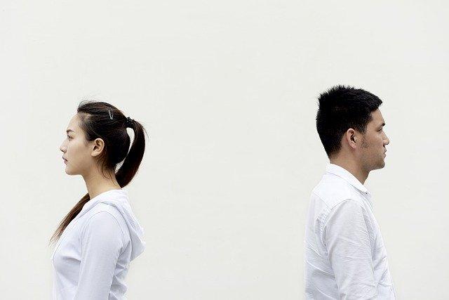 Keharmonisan Hubungan Memudar? Mungkin Ini Penyebabnya