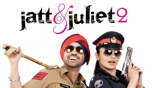 Jatt And Juliet 2 (2013) Punjabi Movie 720p BluRay Download