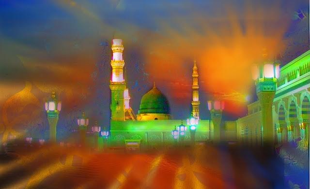 Prophet, Muhammad