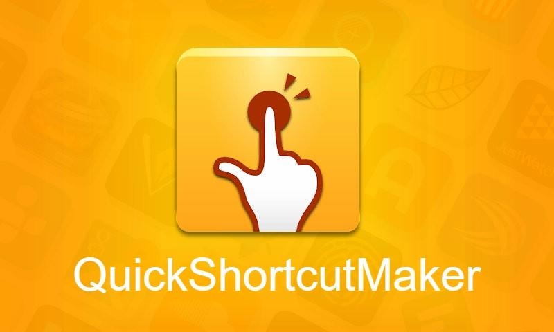 Descargar QuickShortcutMaker APK gratis