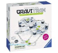 Logo Ravensburger: vinci gratis Starter-Set GraviTrax