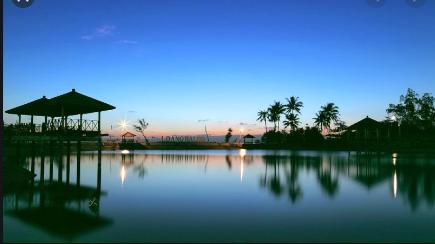 Tempat  Wisata Yang Harus Kalian Kunjungi di  Mataram Nusa Tenggara Barat ( NTB )
