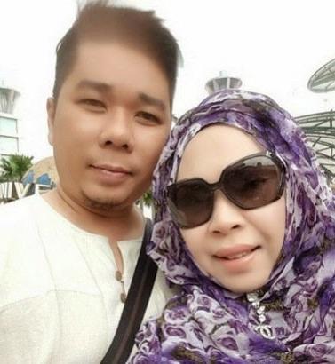 Datuk Seri Vida SAH Bercerai