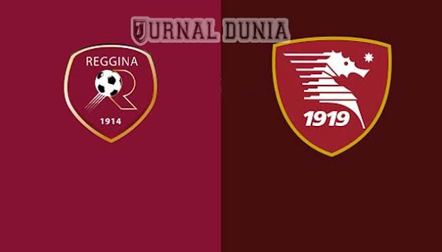 Prediksi Reggina vs Salernitana , Selasa 02 Februari 2021 Pukul 03:00 WIB