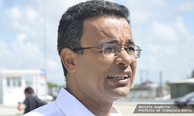 Prefeito de Itamaraju se recusa a receber 20 leitos de UTI; Governo da Bahia repudia