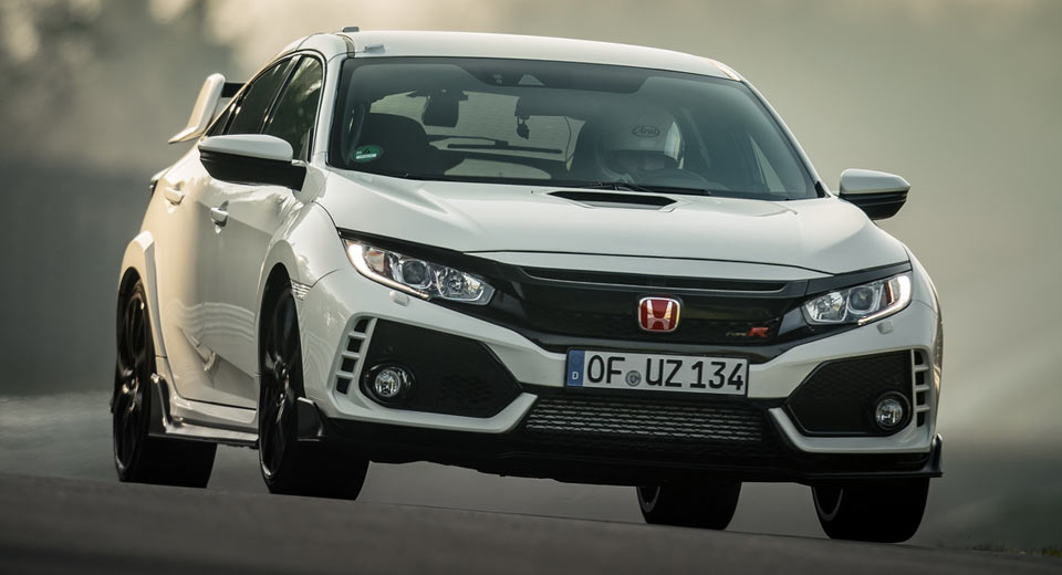 someone tried selling their 2018 honda civic type r spot for 85k. Black Bedroom Furniture Sets. Home Design Ideas