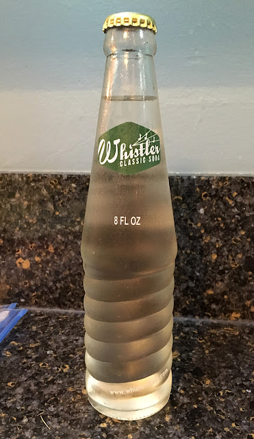 Whistler Lemon Lime Soda