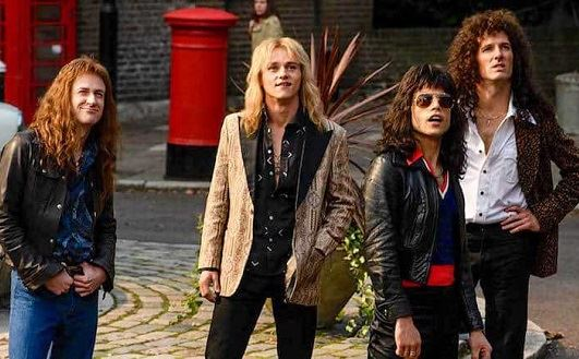 Bohemian Rhapsody: Film Review
