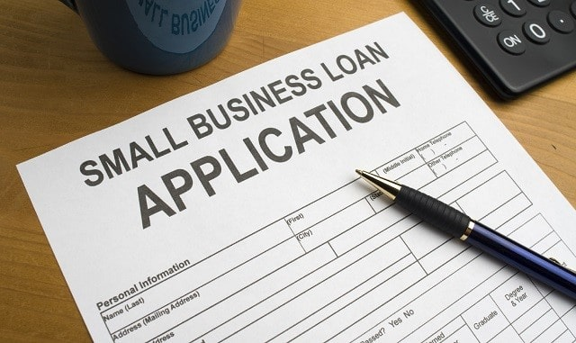 common mistakes business finance applications company loan rejection