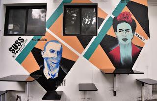 Street Art in Darlinghurst by Royalrighf